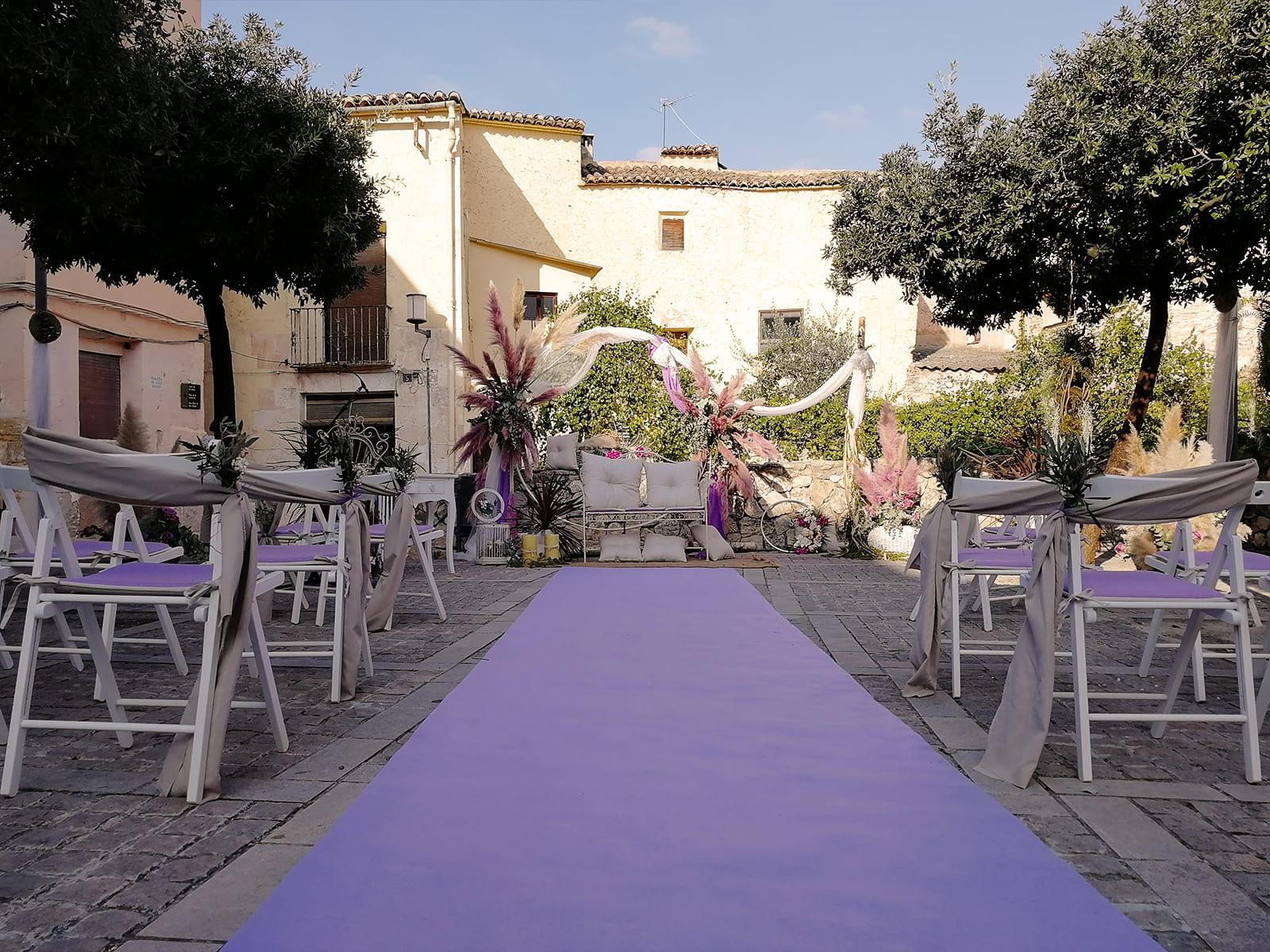 boda-civil-tonos-morados-MJ-06_HIDROJARDIN-Bañeres